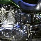 Información de la Yamaha V Star 650