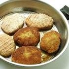 Tipos de metal saludables para los utensilios de cocina