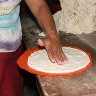 ¿Qué tipo de tortillas es el más saludable?