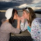 Cómo reconciliar una amistad