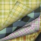 ¿Cómo coser un mantel ovalado?
