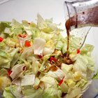 Store Homemade Salad Dressing