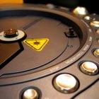 ¿Qué tipo de motor se encuentra en un taladro inalámbrico?