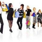 Características del comportamiento del consumidor