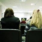 Las diferencias entre un seminario y una conferencia