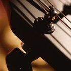 Cómo producen sonido los instrumentos musicales