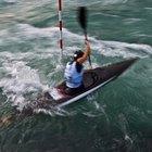 Cómo andar más rápido en kayac