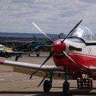 Herramientas manuales de aviación