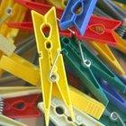 Tipos de moldeo de plásticos