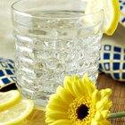 ¿Es buena el agua de limón para los diabéticos tipo II?