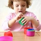 Lista de elementos y materiales necesarios para equipar un aula de preescolar