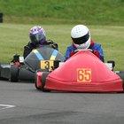 ¿Qué materiales se necesitan para hacer un Go Kart?