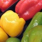 Vegetales para el agrandamiento de próstata