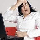 Candidosis bucal y estrés