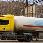 Cómo funcionan los camiones cisterna
