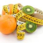 Cómo perder peso y tonificar rápidamente
