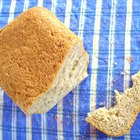 How to Evenly Slice Homemade Bread