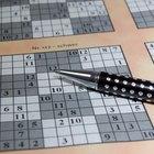 Cómo resolver el Sudoku matemáticamente