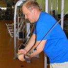 Tipos de máquinas de levantamiento de pesas