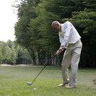 Palos de golf rígidos contra flexibles