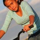 Un buen plan de ejercicios y dieta para una adolescente de 15 años