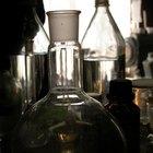 Cómo saber si una sustancia es un agente reductor o un agente oxidante usando la tabla periódica