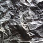 Cómo hacer aislante de celulosa con papel picado