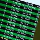 Cómo evitar la penalización por un cambio de fechas en American Airlines