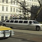Limo Driver Requirements in Tennessee