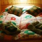 Remedio casero para eliminar las pulgas y los ácaros de un colchón