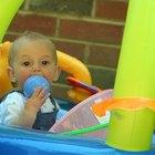 Cómo encontrar juegos de objetos para los niños en edad preescolar