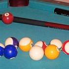 How to Re-Cover a Coin-Operated Pool Table