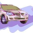 Cómo agregar concentrados de perla a las pinturas automotrices