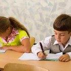 Ideas para proyectos de contabilidad en la escuela