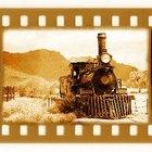 La historia del cine mudo