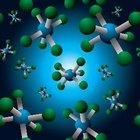 Tipos de contaminación que afectan a la capa de ozono