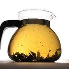¿Cuáles son los beneficios del té de hojas de sen?