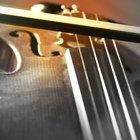 ¿Cuáles son las notas de las cuerdas de un violín?
