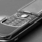 Cómo crear una cuenta de correo electrónico en un celular Samsung Monte