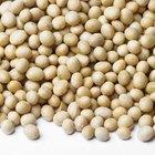 Lista de alimentos que deben evitar los alérgicos a la soja