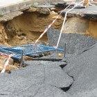 Signos de un terremoto inminente