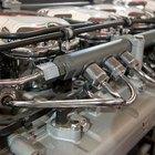Los tipos de aceite para el Mazda 3