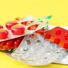 ¿Cuáles son las mejores pastillas para generar energía y para la pérdida de peso?
