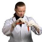 Descripción del trabajo como químico nuclear