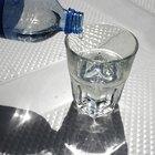 ¿Cuánta agua debo beber antes de un ultrasonido?