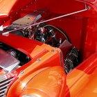 Especificaciones del Mazda B2600 1993