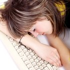 La duración promedio de sueño de los adolescentes
