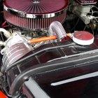 Especificaciones del motor Ford 302 para el orden de encendido