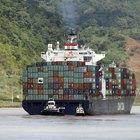 Cómo calcular el CBM en un envío marítimo