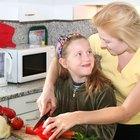 Ideas deliciosas, rápidas y saludables para la comida
